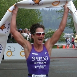 Barb Lindquist, World Champion